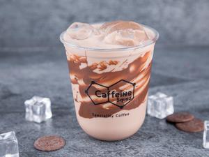 Drivu Ice Chocolate