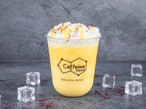 Drivu Saffron Milkshake