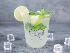 Drivu Cloudy Lemonade Mojito