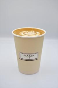 Drivu Caffé Latte
