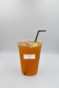Drivu Ginger Lemon Iced Tea