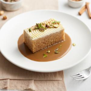 Drivu Apple Cinnamon Cake
