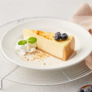 Drivu New York Cheesecake