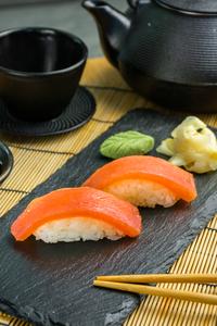 Drivu Tuna Sushi