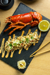 Drivu Lobster Dynamite