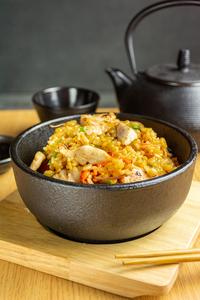 Drivu Chicken Fried Rice
