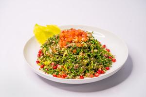 Drivu Quinoa Tabbouleh