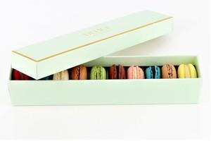Drivu Macaron Box (9 pieces)
