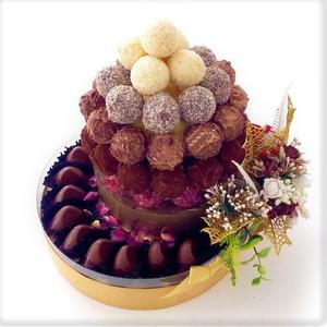 Drivu Assorted Truffles (approx 60 pieces)