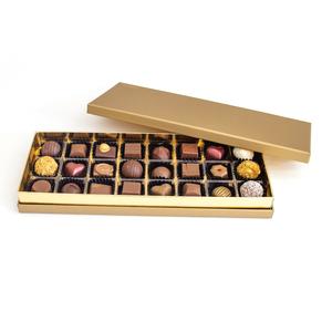 Drivu Hermes LD Gold (24 pieces)