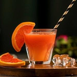 Drivu Grapefruit Juice
