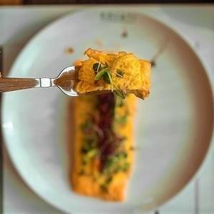 Drivu Rosati Omelette