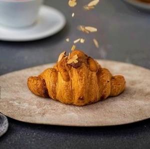 Drivu Almond Croissant