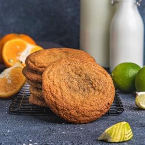 Drivu Citrus Cookies