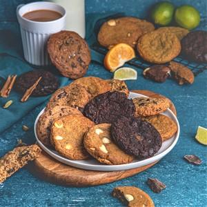 Drivu Assorted Cookies (Classic)