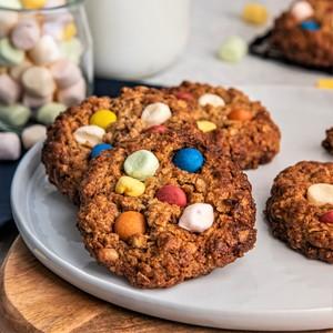 Drivu Monster Cookies Cookies (GF)