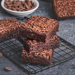 Drivu Nutella Brownies (GF)