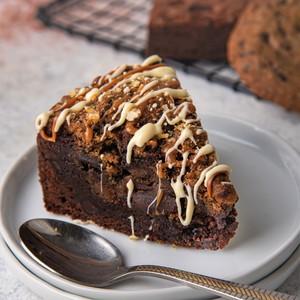 Drivu Brookie Pie Pudding