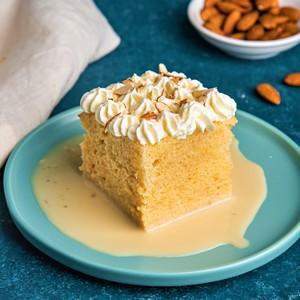 Drivu Vanilla Milk Cake (GF)