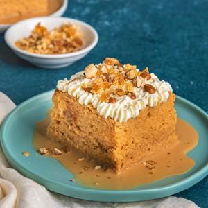 Drivu Dulce de Leche Milk Cake