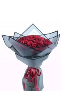 Drivu Luxury Red bouquet B16