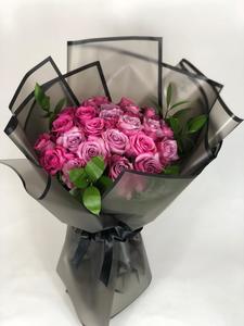 Drivu Luxury Pink bouquet B21