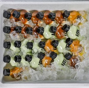Drivu Big Bottles Box (25 pieces)