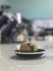 Drivu Nutella Donuts
