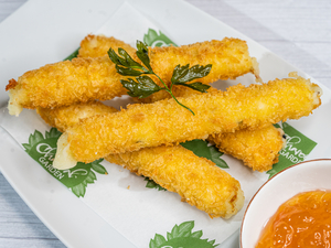 Drivu Cheese Fingers
