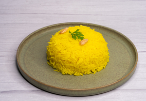 Drivu Saffron Rice