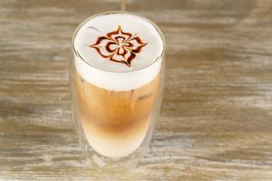 Drivu Iced Coffee