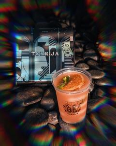 Drivu Rose Hibiscus Ice Tea