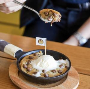 Drivu Monkey Cookies Pan