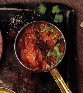 Drivu Chicken Kohlapuri
