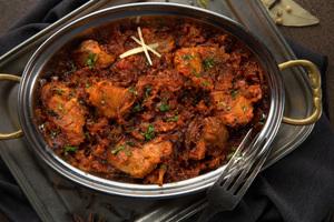 Drivu Chicken Sukka