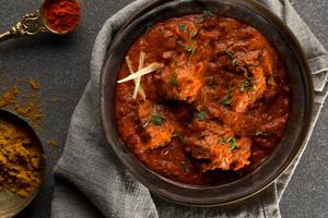 Drivu Chicken Tikka Masala