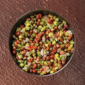 Drivu Mango & Peanut Salad