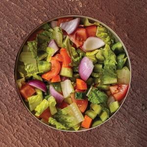 Drivu  Tossed Green Salad