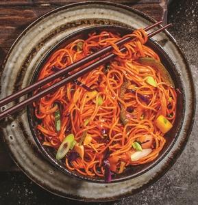 Drivu Veg. Szechwan Noodles