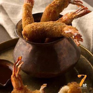 Drivu Jhinga Anari (shrimp)
