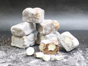 Drivu Rockyroad Honeycomb with Sugar Coating, Individually Packed (0.5kg)