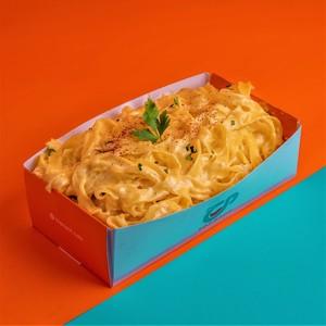 Drivu 4-Cheese Pasta