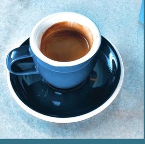 Drivu Seasonal Espresso