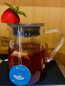 Drivu Strawberry Iced tea