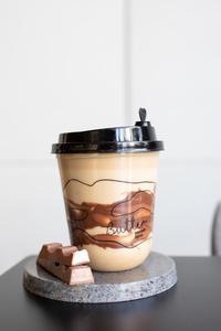 Drivu Kinder & Nutella Latte (cold only)