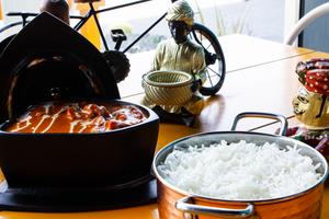 Drivu White Rice