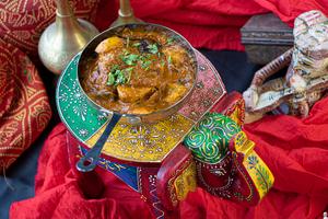 Drivu Chicken Tawa