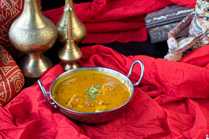 Drivu Chicken Curry