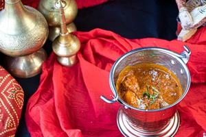 Drivu Goan Shrimp Curry