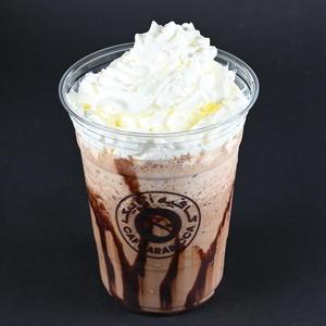 Drivu Coffee Laccino